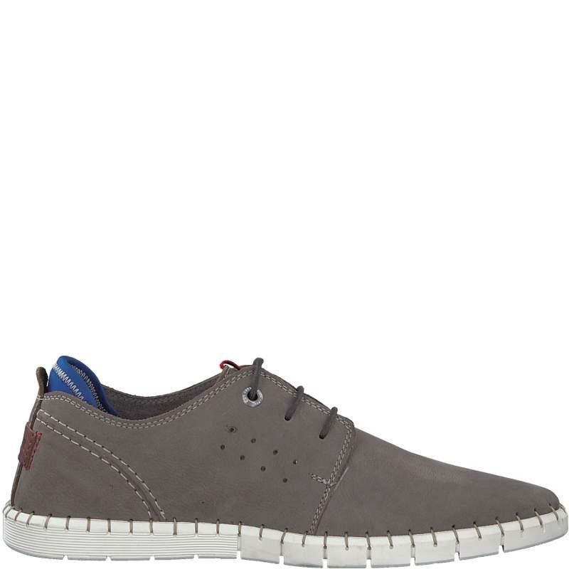Pantofi Sport Barbati s.Oliver 5-13616-20 Gri