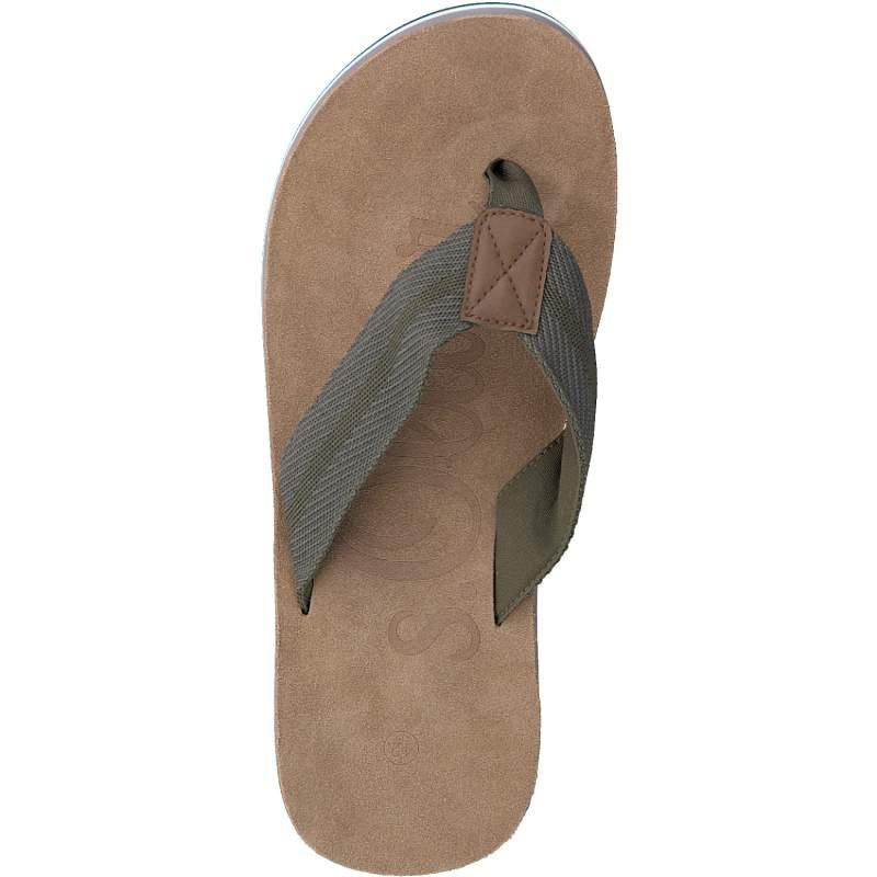 Papuci Barbati s.Oliver 5-17202-20 701 Kaki