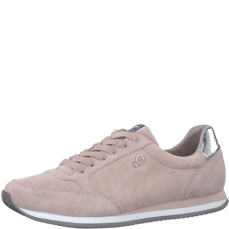 Pantofi Sport Dama s.Oliver 5-23630-20 Pal Rose