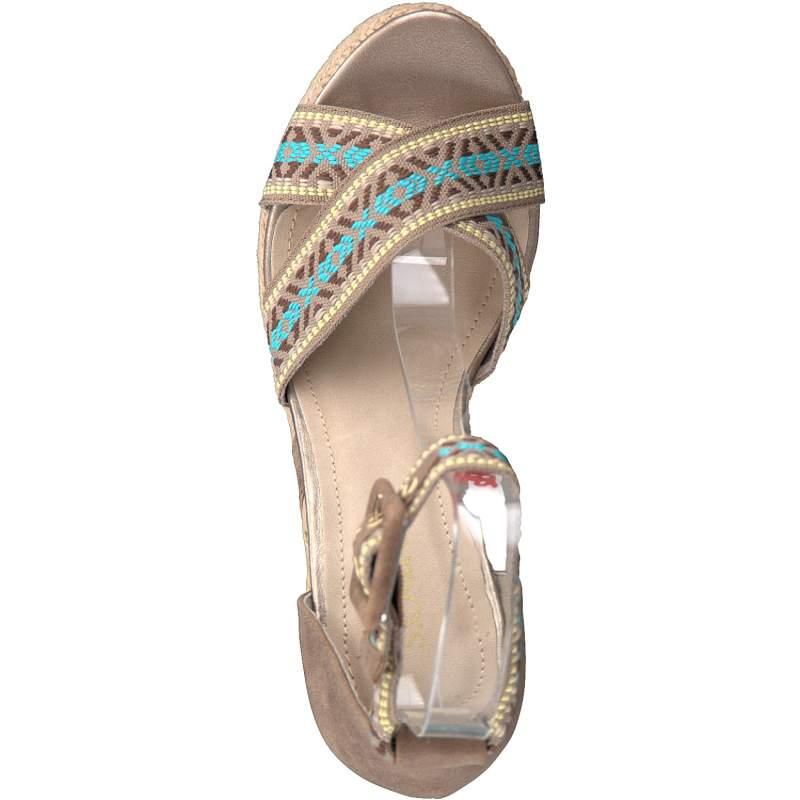 Sandale Dama s.Oliver 5-28307-30 374 Bej
