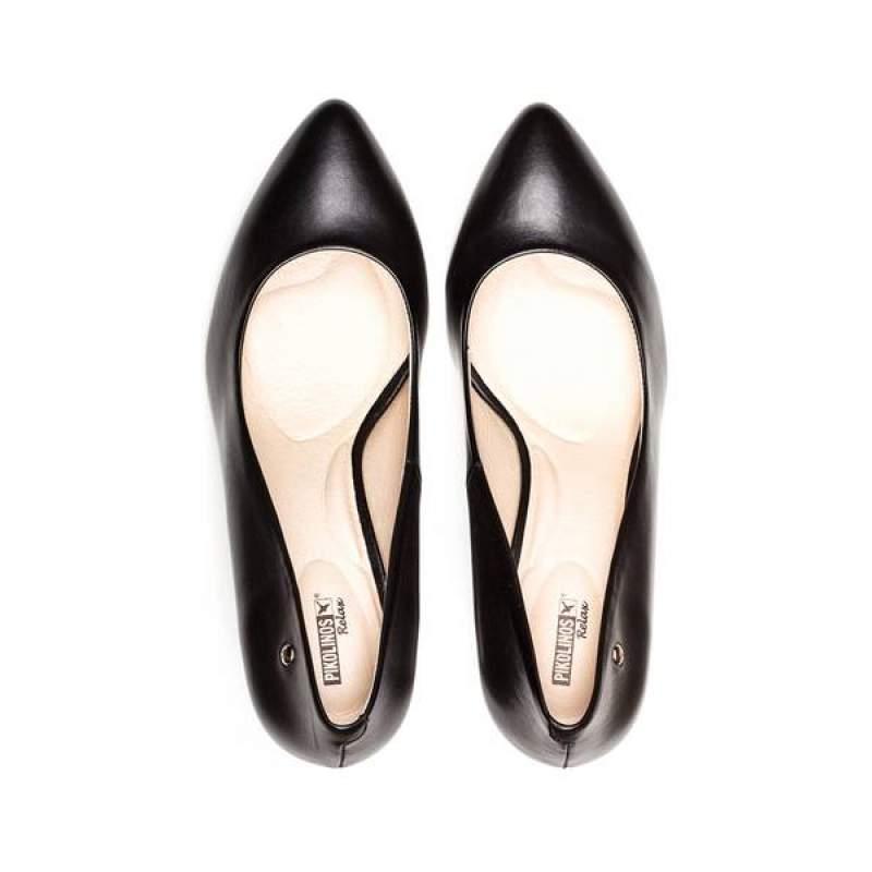 Pantofi Dama Pikolinos W0N-5742C3 Negru