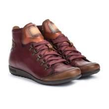 Pantofi Sport Dama Pikolinos W67-7667C5 Garnet