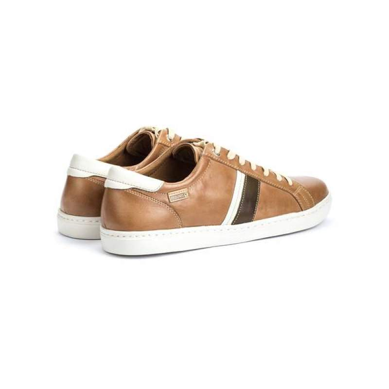 Pantofi Sport Barbati Pikolinos M8K-4215 Maro