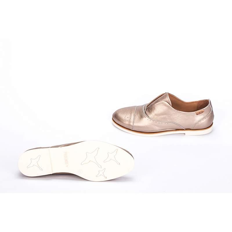 Pantofi Sport Dama Pikolinos W7G-3517CL Argintiu