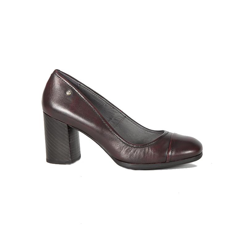 Pantofi Dama Pikolinos W2N-5704AA Bordo