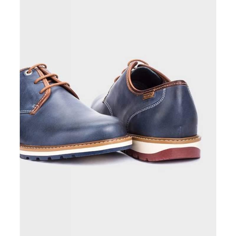Pantofi Barbati Pikolinos M8J-4195 Bleumarin