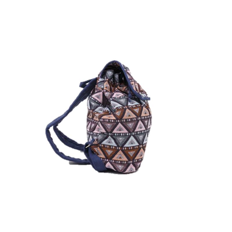 Rucsac Dama Ulrika Design 24-2603-03 albastru