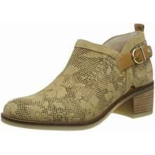 Pantofi Dama Pikolinos W6J-7806SE Camel