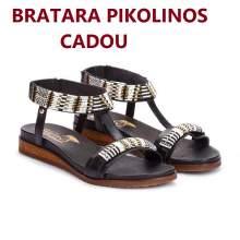 Sandale Dama Pikolinos W5K-MA0897 Black