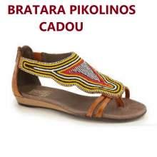 Sandale Dama Pikolinos 816-9081M Caldera
